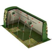 Пол ПВХ для палатки Мобиба МБ-552 М2